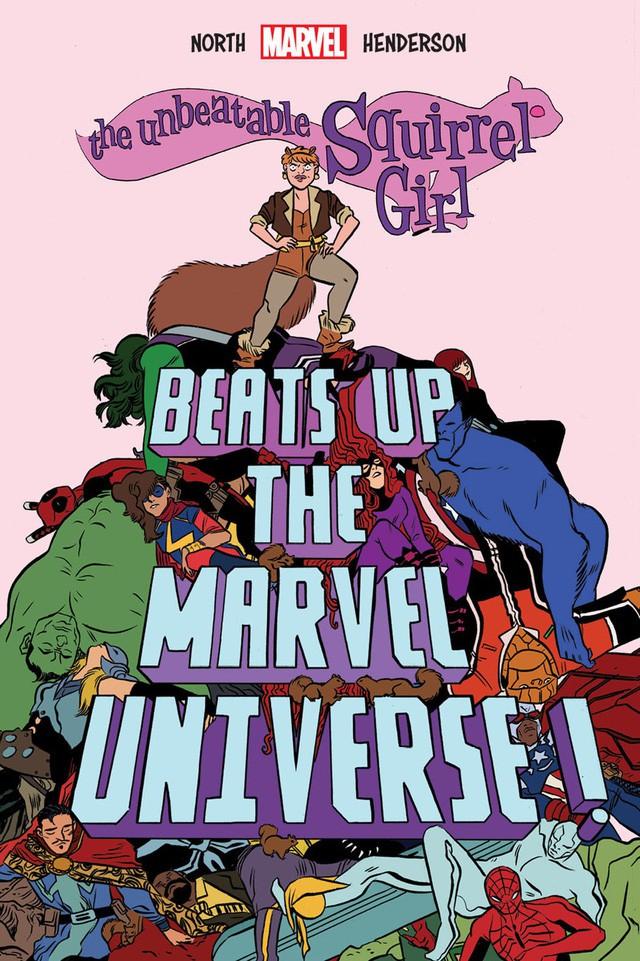 Nếu Avengers: Endgame có sự xuất hiện của 5 siêu anh hùng này, chắc chắn Thanos không bao giờ có cửa vì họ... quá mạnh - Ảnh 12.