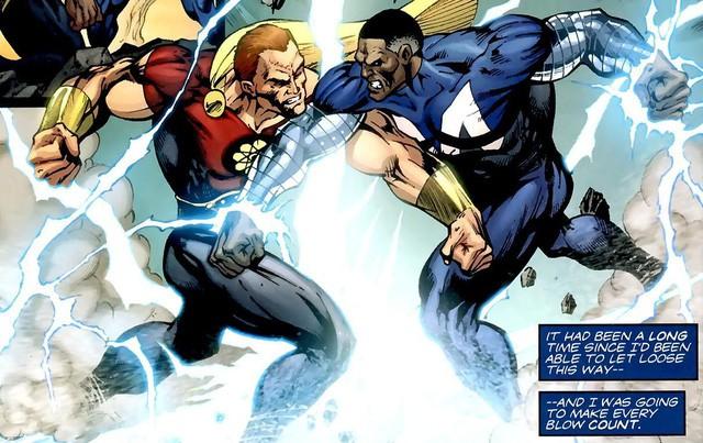 Nếu Avengers: Endgame có sự xuất hiện của 5 siêu anh hùng này, chắc chắn Thanos không bao giờ có cửa vì họ... quá mạnh - Ảnh 4.