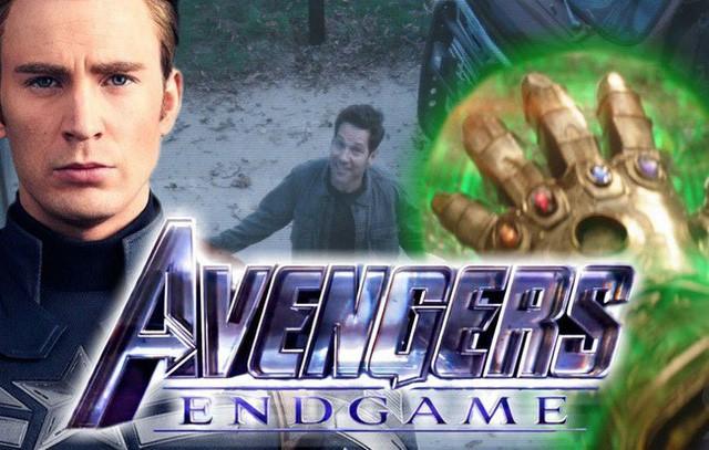 Sau Avengers: Infinity War, Găng tay Vô Cực đã hợp nhất với bàn tay của Thanos? - Ảnh 4.