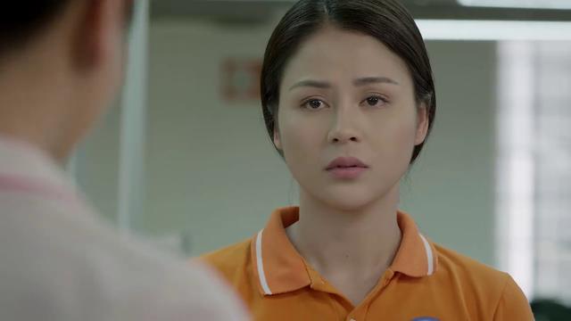 Diễn viên Thu Trang: Cảnh quay bị cưỡng bức khiến tôi ê ẩm, mệt mỏi cả tuần - Ảnh 2.