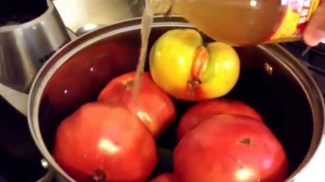 Làm sạch mọi đồ dùng, giúp nhà siêu sạch chỉ bằng giấm ăn thông thường - Ảnh 5.