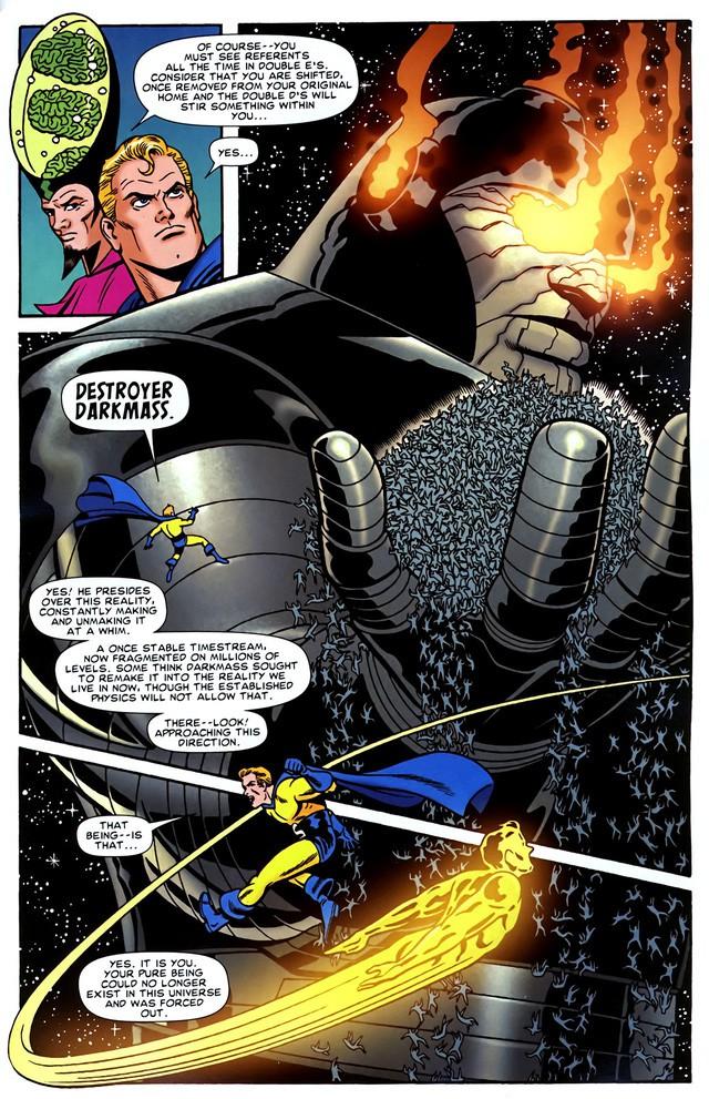 Nếu Avengers: Endgame có sự xuất hiện của 5 siêu anh hùng này, chắc chắn Thanos không bao giờ có cửa vì họ... quá mạnh - Ảnh 6.