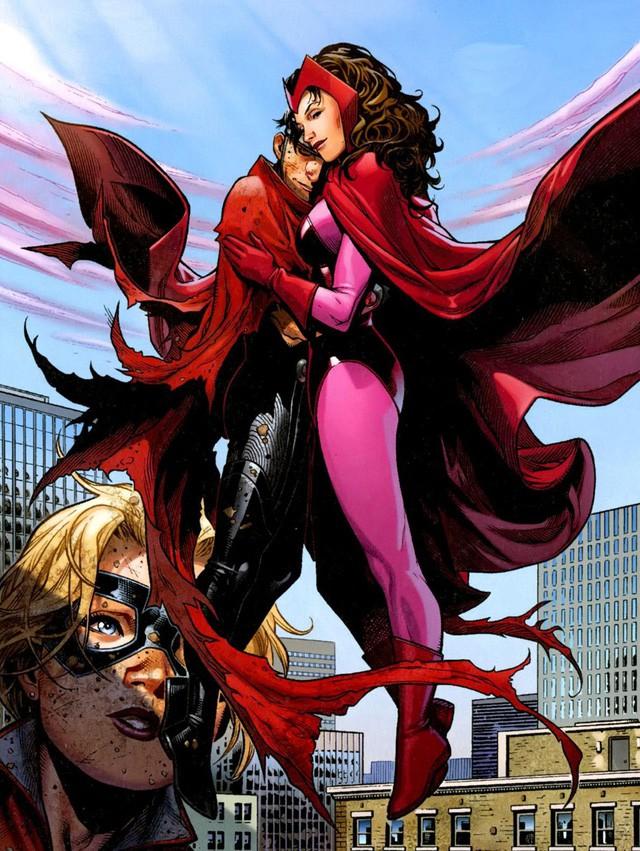 Nếu Avengers: Endgame có sự xuất hiện của 5 siêu anh hùng này, chắc chắn Thanos không bao giờ có cửa vì họ... quá mạnh - Ảnh 7.