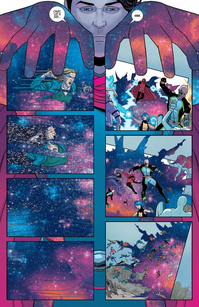 Nếu Avengers: Endgame có sự xuất hiện của 5 siêu anh hùng này, chắc chắn Thanos không bao giờ có cửa vì họ... quá mạnh - Ảnh 8.