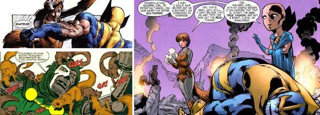 Nếu Avengers: Endgame có sự xuất hiện của 5 siêu anh hùng này, chắc chắn Thanos không bao giờ có cửa vì họ... quá mạnh - Ảnh 11.