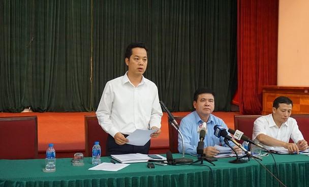 Ô nhiễm không khí ở Hà Nội: Thành phố đã đưa ra 19 giải pháp - Ảnh 2.
