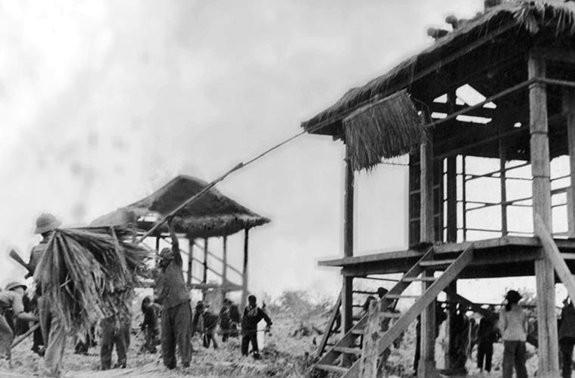 Những ổ phục kích giữa đêm và loại mìn man rợ nhắm vào bộ đội Việt Nam của Khmer Đỏ - Ảnh 6.