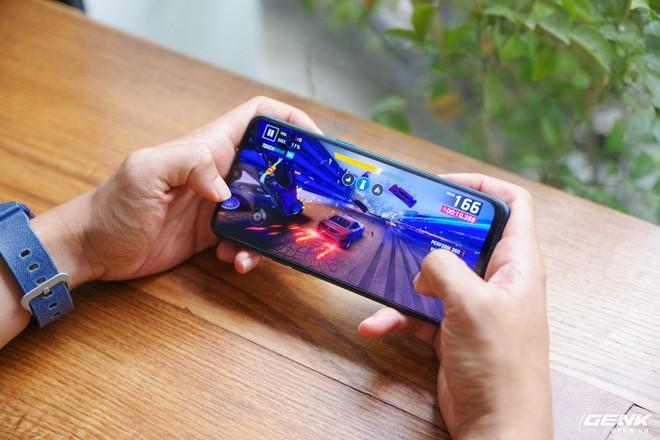 Đánh giá Realme 5 Pro: 4 điều Yêu 3 điều Không thích - Ảnh 6.