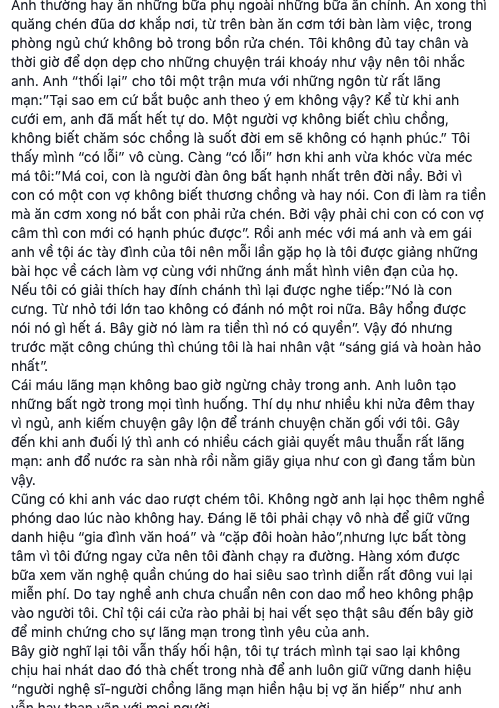 Đời tư của MC Thanh Bạch - nhân vật chính trong ồn ào với NS Xuân Hương: Hai người vợ, 9 lần tổ chức đám cưới vẫn bị nghi ngờ giới tính - Ảnh 8.