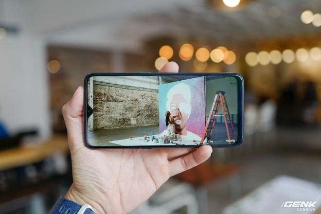 Đánh giá Realme 5 Pro: 4 điều Yêu 3 điều Không thích - Ảnh 11.