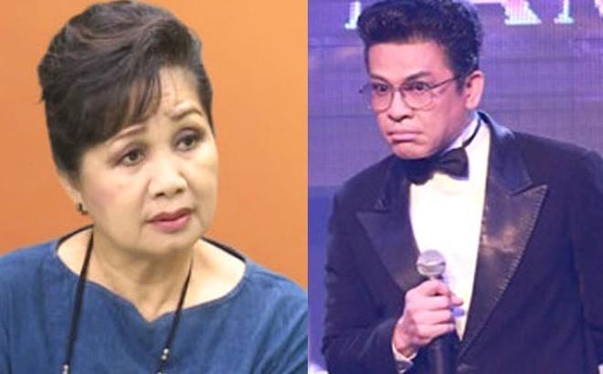 Nghệ sĩ Xuân Hương uất ức, tiếp tục bóc trần hôn nhân không hạnh phúc với MC Thanh Bạch - Ảnh 6.