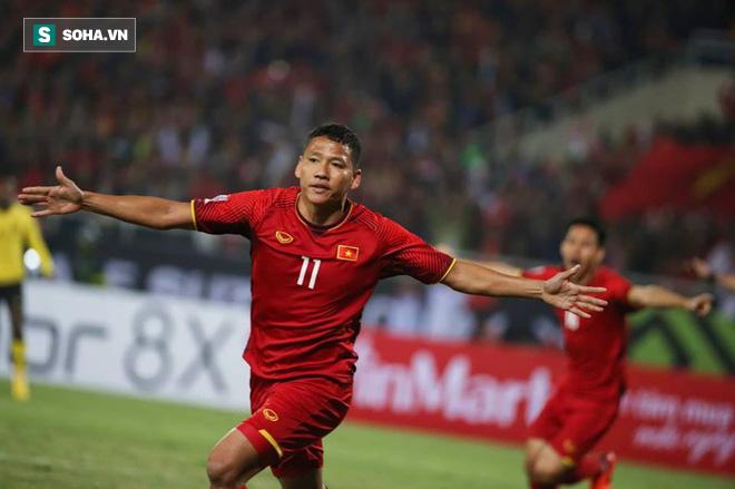 Việt Nam thêm khó vì là ĐKVĐ AFF Cup, đối thủ ĐNÁ nào cũng khát khao chiến thắng - Ảnh 2.