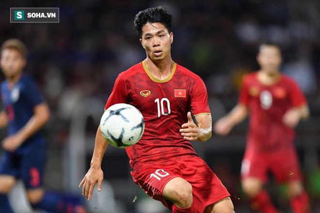 Việt Nam thêm khó vì là ĐKVĐ AFF Cup, đối thủ ĐNÁ nào cũng khát khao chiến thắng - Ảnh 3.