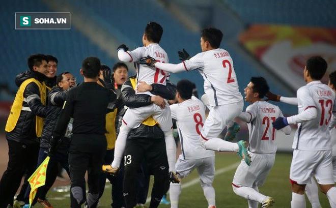 """Báo Hàn làm điều hiếm có với ĐT Việt Nam, tin thầy Park sẽ """"gây kinh ngạc"""" ở VL World Cup - Ảnh 1."""