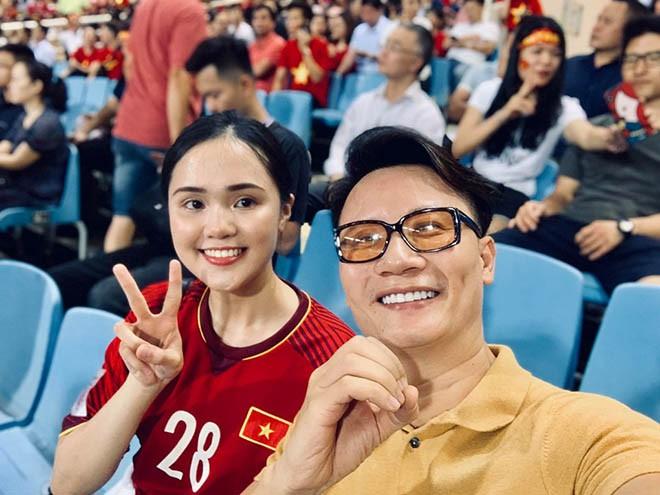 Mr Đàm muốn làm điều đặc biệt cho cả nhà Quang Hải sau bàn thắng tuyệt đẹp vào lưới Malaysia - Ảnh 4.