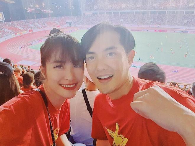 Mr Đàm muốn làm điều đặc biệt cho cả nhà Quang Hải sau bàn thắng tuyệt đẹp vào lưới Malaysia - Ảnh 5.
