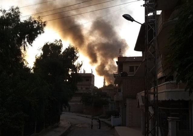 Bị không kích, Syria thề sẽ khiến Thổ Nhĩ Kỳ phải 'trả giá đắt' - Ảnh 2.