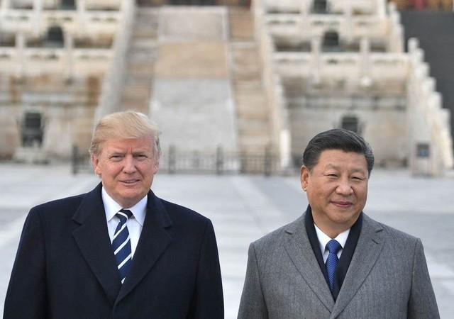Cựu Thủ tướng Australia: Vì lợi ích của cả hai nền kinh tế, ông Trump và ông Tập sẽ sớm hạ mình đặt bút ký thoả thuận thương mại! - Ảnh 3.