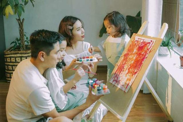 Lộ chuyện ly hôn rồi vẫn chung nhà, Hồ Hoài Anh và Lưu Hương Giang được - mất thế nào? - Ảnh 1.