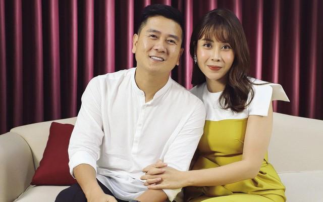 Lộ chuyện ly hôn rồi vẫn chung nhà, Hồ Hoài Anh và Lưu Hương Giang được - mất thế nào? - Ảnh 2.