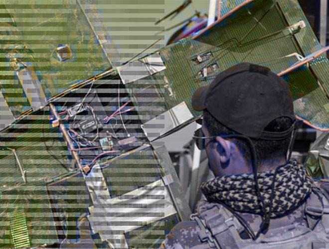 Máy bay không người lái cảm tử - loại vũ khí ngày càng đáng sợ - ảnh 1