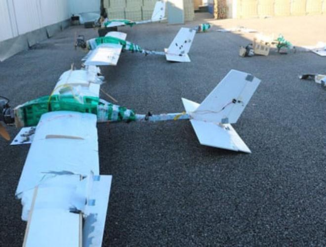 Máy bay không người lái cảm tử - loại vũ khí ngày càng đáng sợ - ảnh 2