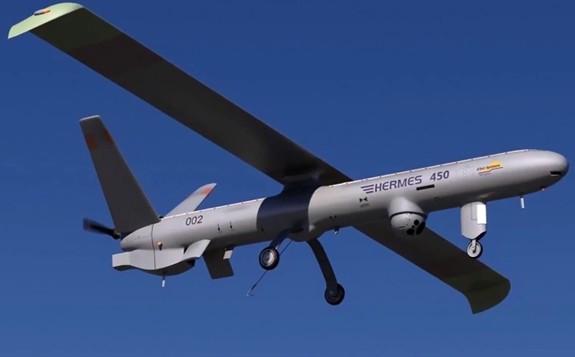 Israel cung cấp hệ thống UAV đồng bộ cho một quốc gia ĐNA - Ảnh 1.