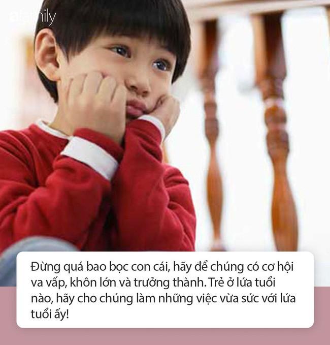 Con trai 4 tuổi đi học mẫu giáo bị sụt 3kg sau nửa tháng, mẹ tức giận hỏi tội cô giáo nhưng lại bẽ mặt vì lý do này - Ảnh 1.