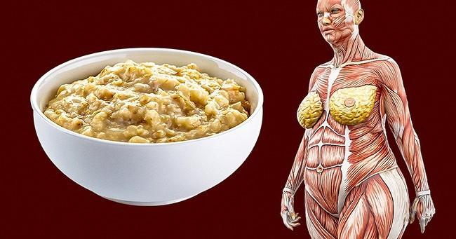 Điều gì sẽ xảy ra với cơ thể bạn nếu ăn yến mạch mỗi ngày? - Ảnh 2.