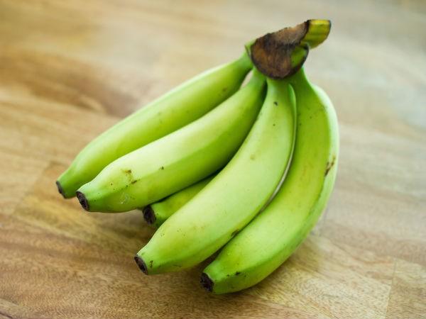 Chuối xanh: Lợi ích sức khỏe và rủi ro khi ăn mà ai cũng cần biết - Ảnh 2.