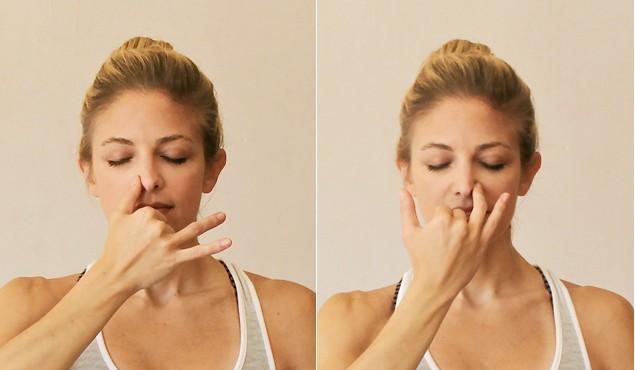 Yoga Trị liệu: Dưỡng sinh, chữa bệnh bằng cách hít thở luân phiên, tác dụng vượt trội - Ảnh 5.