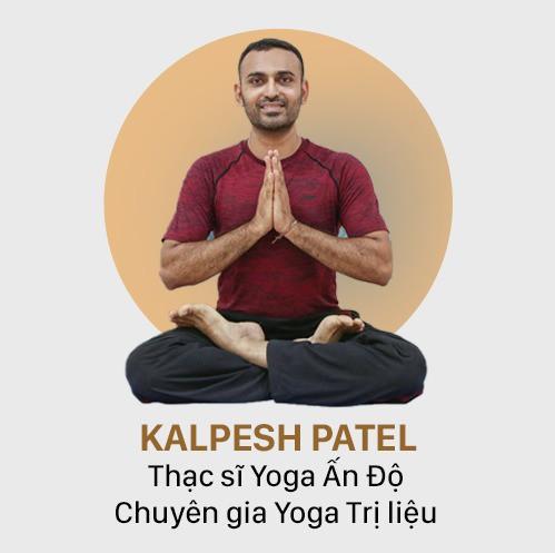 Yoga Trị liệu: Dưỡng sinh, chữa bệnh bằng cách hít thở luân phiên, tác dụng vượt trội - Ảnh 4.