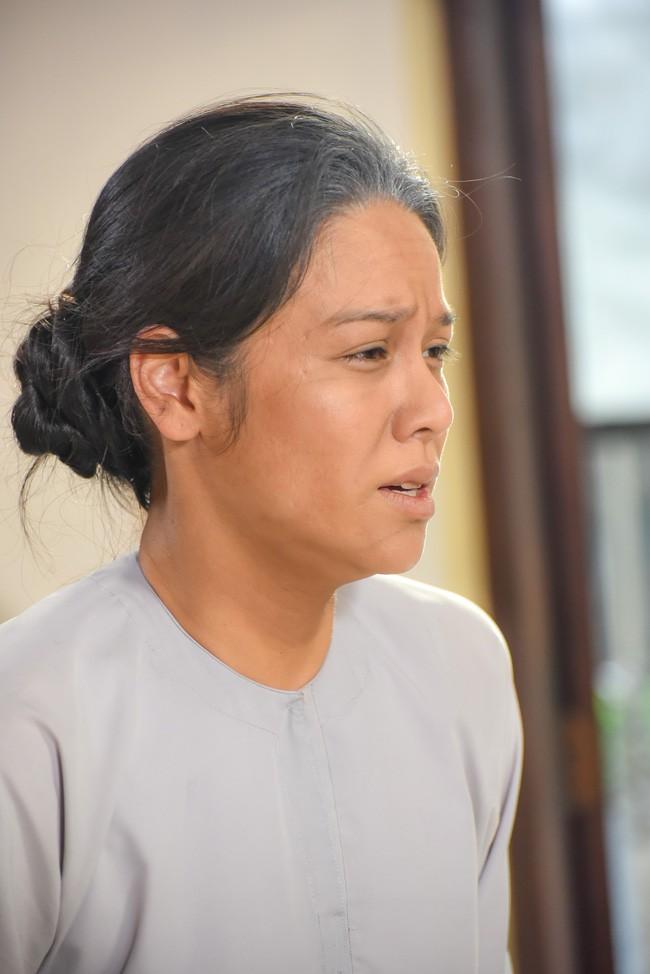 Lý do có tên Tiếng sét trong mưa: Vì con gái Thị Bình ngủ với anh trai, tự sát bằng điện giật giữa mưa bão? - ảnh 1