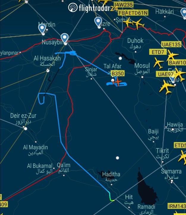 CẬP NHẬT: Máy bay UAV Thổ Nhĩ Kỳ bị bắn rơi - Chiến sự đẫm máu chưa từng có, SDF phản đòn quyết liệt - Ảnh 1.