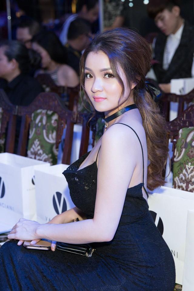 Đọ xuất thân của mỹ nhân Việt: Hà Anh, Lan Khuê thuộc tầng lớp cành vàng lá ngọc, Thủy Top và Hà Kiều Anh cũng khủng không kém - ảnh 11