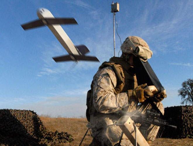 Máy bay không người lái cảm tử - loại vũ khí ngày càng đáng sợ - ảnh 13