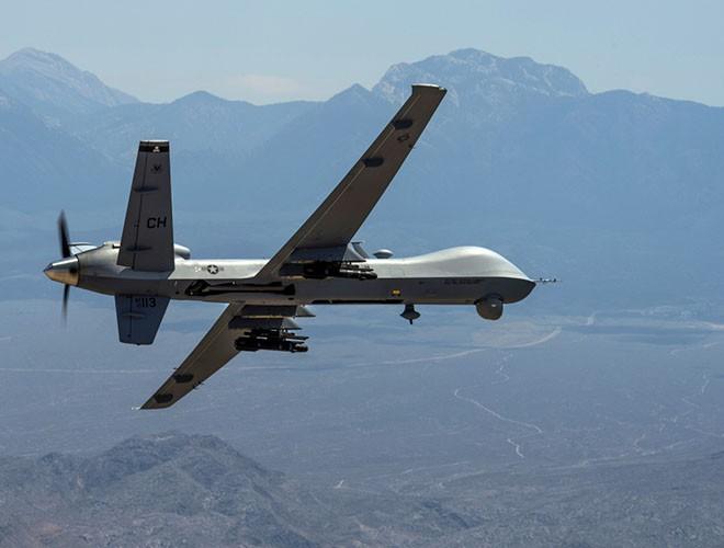 Máy bay không người lái cảm tử - loại vũ khí ngày càng đáng sợ - ảnh 16