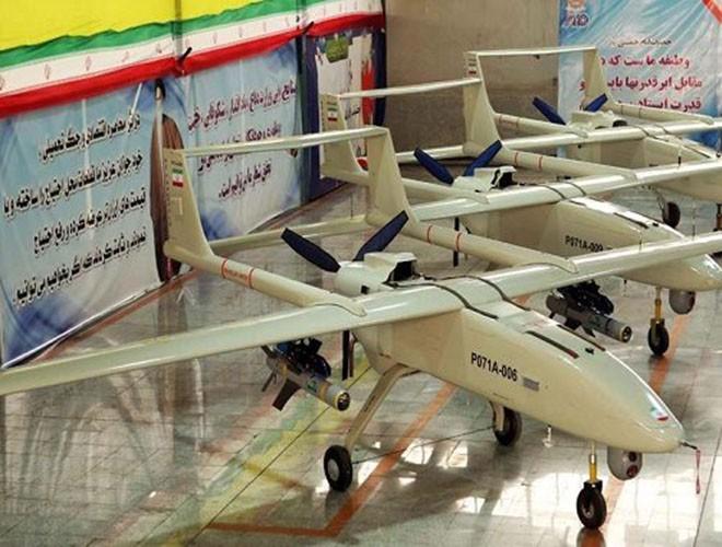 Máy bay không người lái cảm tử - loại vũ khí ngày càng đáng sợ - ảnh 17