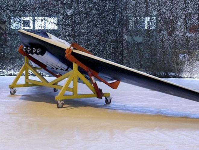 Máy bay không người lái cảm tử - loại vũ khí ngày càng đáng sợ - ảnh 18