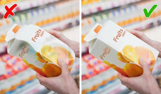9 điều cần nhớ khi mua thực phẩm ở siêu thị để không mua phải hàng kém chất lượng - Ảnh 3.