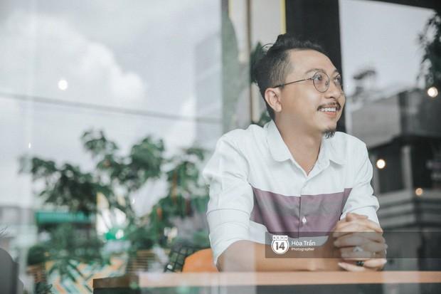 Hứa Minh Đạt ngỡ cầm nhầm kịch bản khi đóng Lũ Tiếng Sét Trong Mưa, kể chuyện Cao Thái Hà sáng tạo cực mạnh cho cảnh cưỡng hiếp - ảnh 3