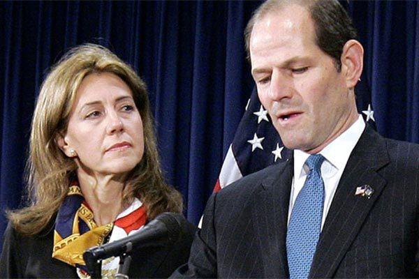 Đắm đuối với gái gọi, thống đốc lừng lẫy tiêu tan sự nghiệp - ảnh 5