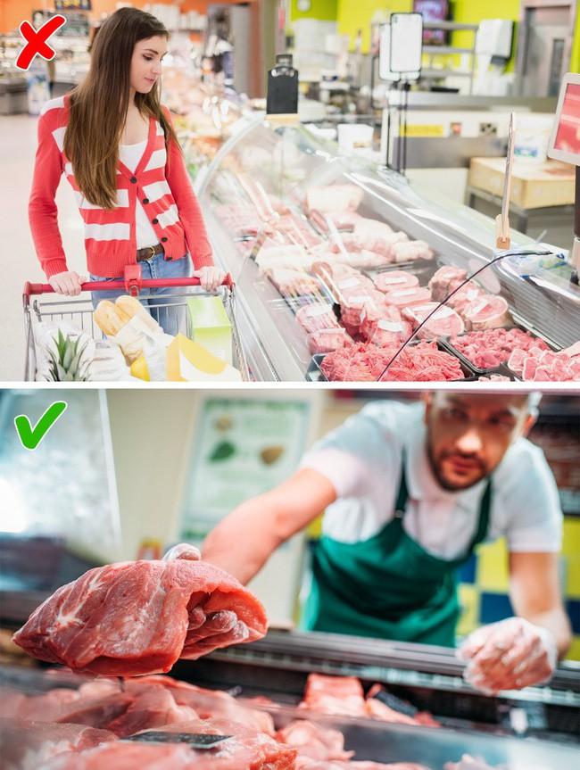 9 điều cần nhớ khi mua thực phẩm ở siêu thị để không mua phải hàng kém chất lượng - Ảnh 4.