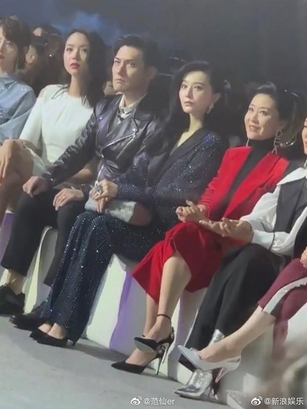 Đẳng cấp nhan sắc Phạm Băng Băng: Camera thường lia qua mà thần thái vẫn số 1, lất át cả Hoa hậu thế giới - Ảnh 5.