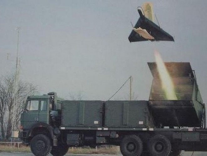 Máy bay không người lái cảm tử - loại vũ khí ngày càng đáng sợ - ảnh 6