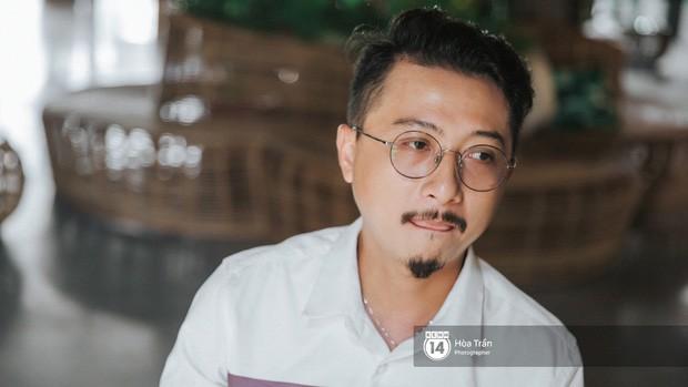 Hứa Minh Đạt ngỡ cầm nhầm kịch bản khi đóng Lũ Tiếng Sét Trong Mưa, kể chuyện Cao Thái Hà sáng tạo cực mạnh cho cảnh cưỡng hiếp - ảnh 6