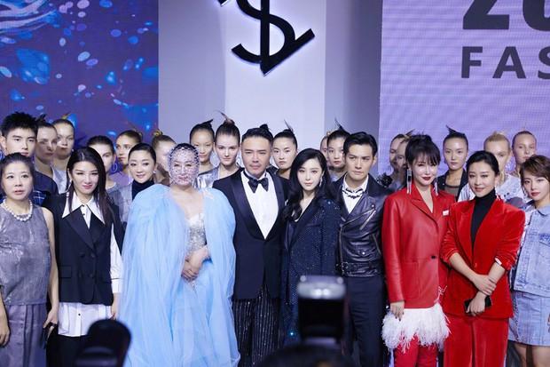 Đẳng cấp nhan sắc Phạm Băng Băng: Camera thường lia qua mà thần thái vẫn số 1, lất át cả Hoa hậu thế giới - Ảnh 7.