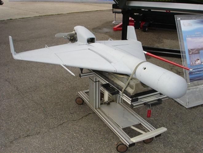 Máy bay không người lái cảm tử - loại vũ khí ngày càng đáng sợ - ảnh 7