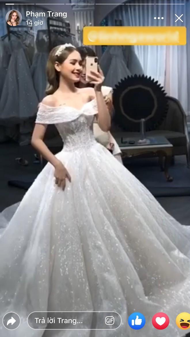 Lộ ảnh cưới của streamer giàu nhất Việt Nam Xemesis và cô dâu kém 13 tuổi sau màn khoe nhẫn đính hôn khiến dân tình dậy sóng - Ảnh 7.
