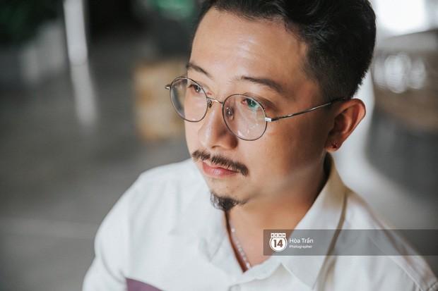 Hứa Minh Đạt ngỡ cầm nhầm kịch bản khi đóng Lũ Tiếng Sét Trong Mưa, kể chuyện Cao Thái Hà sáng tạo cực mạnh cho cảnh cưỡng hiếp - ảnh 7